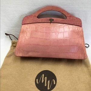 New Great Looking Tote by Monsac